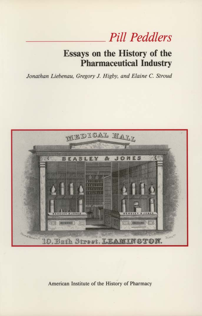 the pharmaceutical industry essay Pakistani pharmaceutical industry 744 words | 3 pages opportunities forecasts predict that by 2016 pakistan will be the 11th largest pharmaceutical market in the asia pacific region, which.