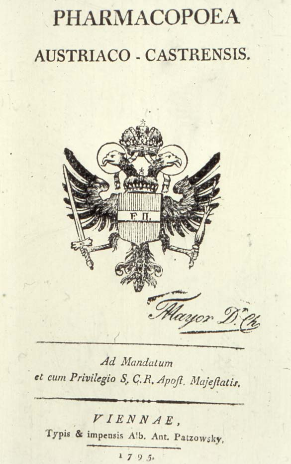American Institute Of The History Of Pharmacy Representative