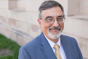 AIHP Fischelis Scholar Greg Higby