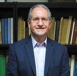 AIHP Executive Director Dennis Birke