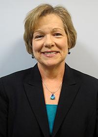 AIHP Board Member Catherine Taglieri
