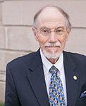 AIHP Board Member Robert Buerki