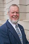 AIHP Board Member Clarke Ridgway