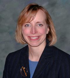 AIHP Board Member Melissa Murer Corrigan