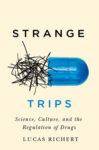 Cover of Strange Trips