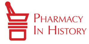 Pharmacy in History Logo