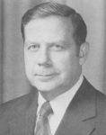 Former AIHP Council Member Grover C. Bowles, Jr.