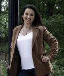 AIHP Social Media Coordinator Naomi Rendina