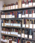 A portion of the University of Wisconsin–Madison School of Pharmacy/AIHP Pharmaceutical Trade Catalog Collection in the Kremers Reference Files