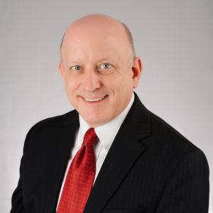 AIHP Vice President John Grabenstein