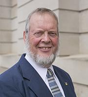 W. Clarke Ridgway