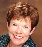 AIHP Board Member Cynthia Boyle