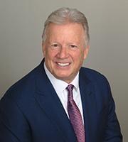 AIHP Board Member Gary Kadlec