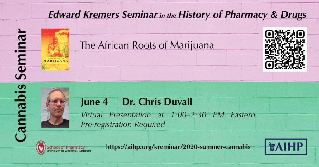 Kreminar #2 Chris Duvall
