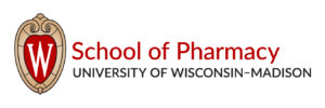 University of Wisconsin-Madison School of Pharmacy logo