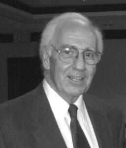 AIHP Treasurer Lou Vottero