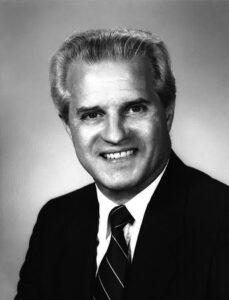 Joseph Oddis