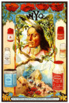 1901 New York Quinine advertisment