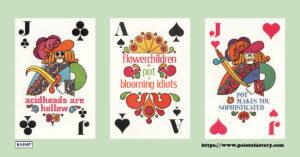 Trip or Trap Deck Cards