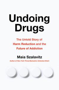Undoing Drugs cover