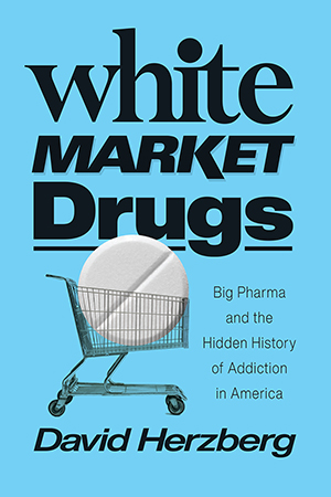 White Market Drugs cover